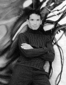 Daniel Tinazzi Opus Ballet
